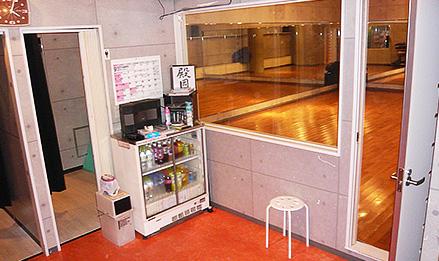 八王子校 スタジオ