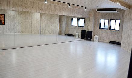 橋本校 スタジオ